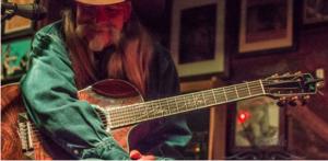 Dean Dillon Guitar World