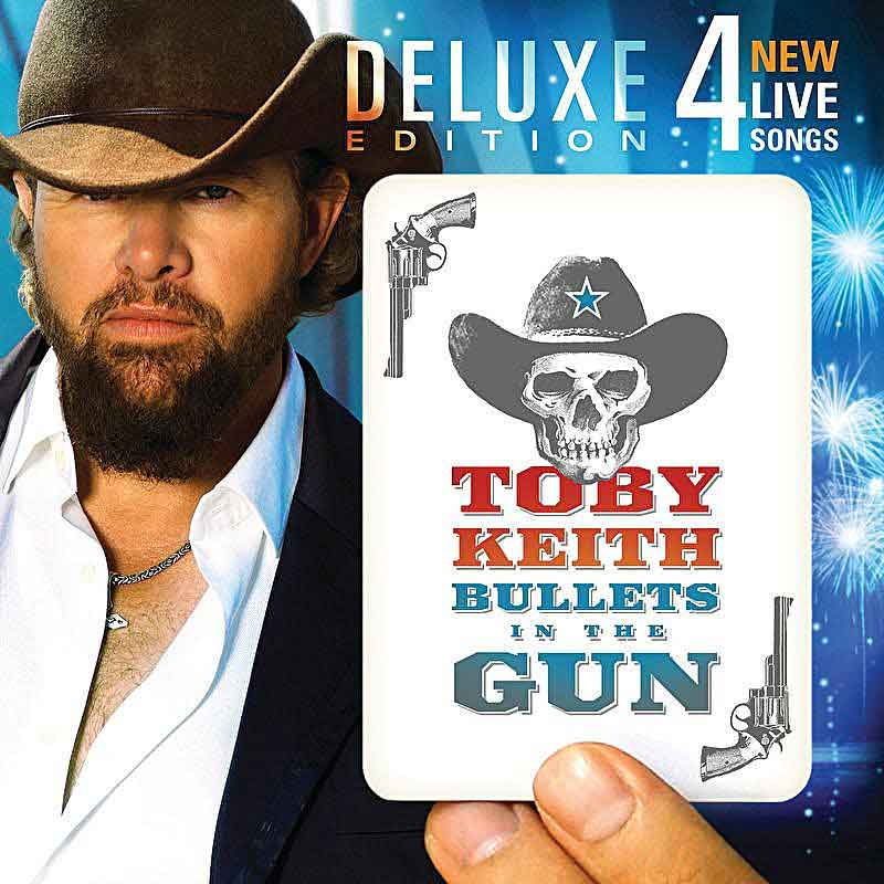 Toby Keith with Dean Dillon