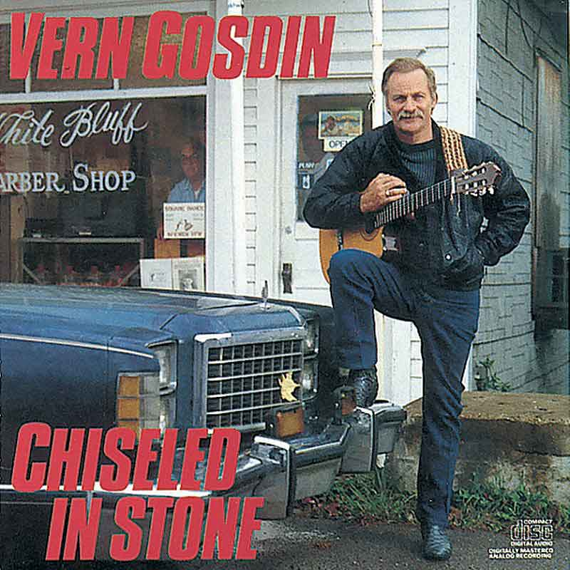 Vern Gosdin with Dean Dillon