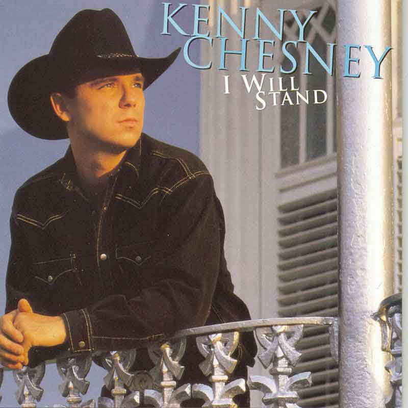 Kenny Chesney - Dean Dillon