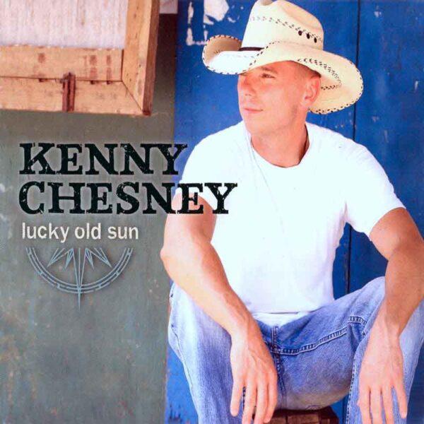 Kenny Chesney - Dean Dillon