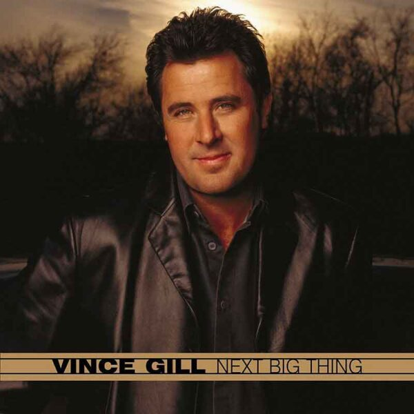 Vince Gill with Dean Dillon