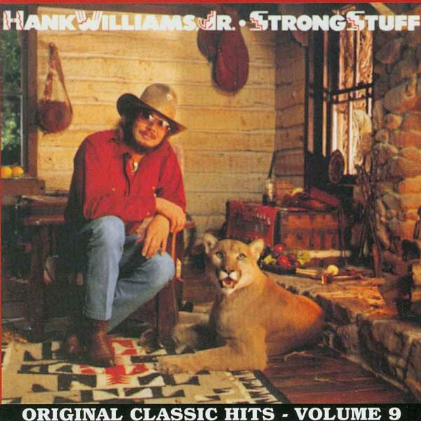 Hank Williams, Jr. - Dean Dillon
