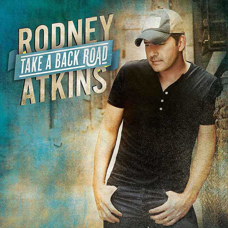 Rodney Atkins with Dean Dillon