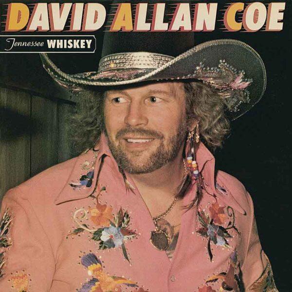 David Allan Coe with Dean Dillon