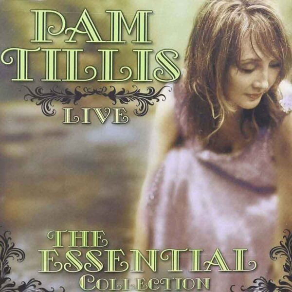 Pam Tillis with Dean Dillon
