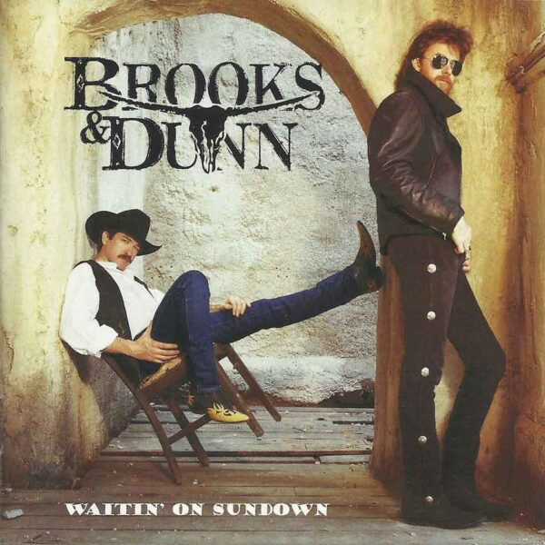 Brooks & Dunn with Dean Dillon
