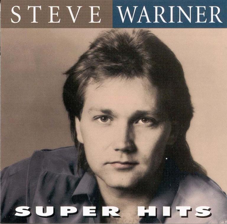 Steve wariner singles