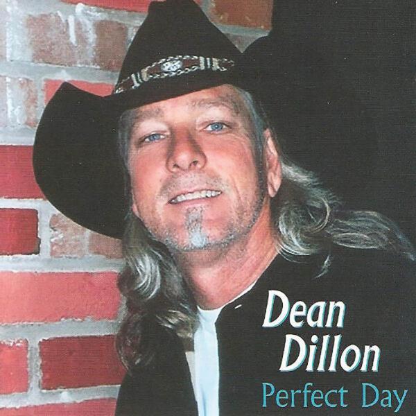 Dean Dillon - Perfect Day