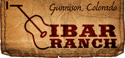 I Bar Ranch Logo